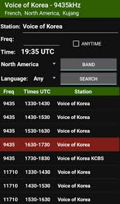 Uk Ham Radio Bands Chart The Best Amateur Radio And Shortwave Apps For Ios Android