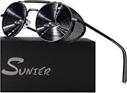 steampunk sunglasses - Amazon.com