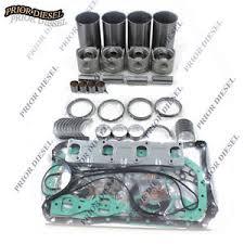 Toyota Hilux&Hiace 3L Diesel Engine 2.8 Litre Overhaul Rebuild Kit ...