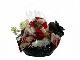 las choice image of woman s birthday gift basket