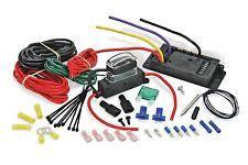 electric fan controller flex a lite 31165 electric fan variable speed control module