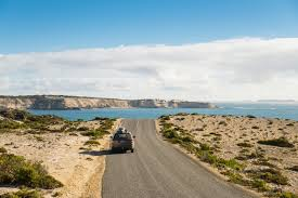 adelaide to the eyre peninsula