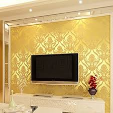 Small Picture Buy 10mx53cm Wallpaper Rolls Luxury Embossed Patten Textured Home