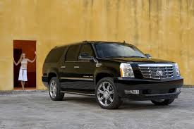 Data: Cadillac Escalade, large pickup trucks top list of thieves ...