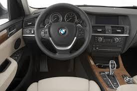 BMW 3 Series 2013 bmw x3 xdrive28i review : BMW X3 xDrive28i gets a new EPA rating   BMWCoop