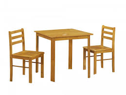 Dining Table With 2 Chairs Small Dining Table With Two Chairs