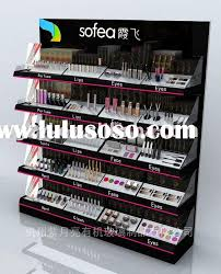 Make Up Stands And Displays Magnificent Mac Makeup Display Stand For Sale Mac Makeup Display Stand For Sale