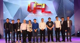 dota 2 news new chinese 1m dota 2 league announced with chinese