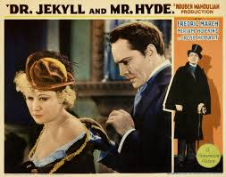 a mythical monkey writes about the movies dr jekyll and mr hyde these days we like to pretend we ve advanced well beyond notions of moral rectitude repressed desire and a secret id run wild as the a v club put it just