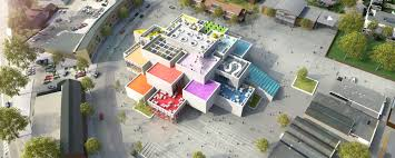 Lego House Plans Bigs Lego House Tops Out Gets September Opening Date Archdaily