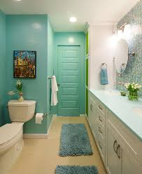 modern bathroom colors 2014. Modern Bathroom Colors Impressive On With Regard To Colorful And Contemporary DC Metro 12 2014 O