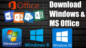 Windows Microsoft Free Download Download Windows 7 8 10 Ms Office Free From Microsoft Without Product Key