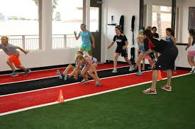business spotlight parisi speed school builds kids inner business spotlight parisi speed school builds kids inner strength as it trains their bodies del mar times