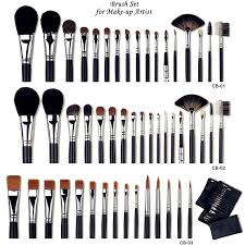 most remended makeup brush sets makeup daily