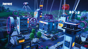 Fortnite season 9 update adds new map ...