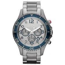 marc jacobs men s rock chrono stianless steel chronograph watch marc jacobs men s rock chrono stianless steel chronograph watch shipping today overstock com 15684231