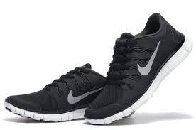 nike running shoes 2014 men black. nike free run 5.0 running shoes for men black white 2014 e