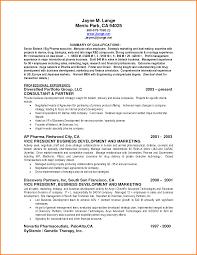 Summary Of Qualifications Resume 24 Resume Qualifications Summary Men Weight Chart Summary Of 6