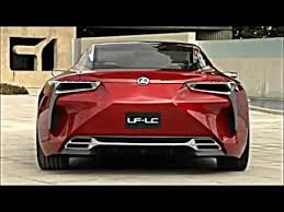 lexus lfa price red. prvia lexus lfa 2016 lflc concept lfa price red