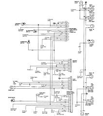 el camino wiring diagram wiring diagram basic el camino wiring diagram