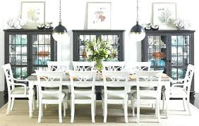 Living Room And Dining Room Simple Coastal Dining Room Table Coastal Living Room Sets Dining Room