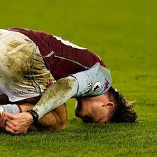 Jack Grealish injury 'fear' claims ...