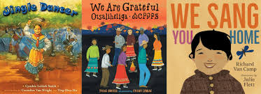 Book Units Teacher Native American Chart Choosing Excellent Childrens Books By And About American