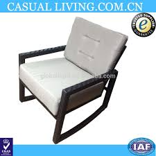 formidable outdoor rattan rocking chair picture inspirations suppliers and