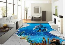 3d Bathroom Tiles Realistic 3d Floor Tiles Designs Prices Where To Buy