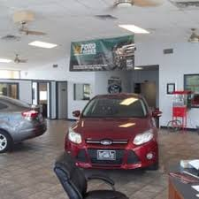 photo of berryville ford berryville ar united states the showroom of berryville