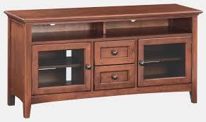 corner tv stands for flat screen tvs whittier wood alder wood mckenzie 66 tv stand soundbar storage