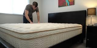 saatva mattress sagging. Simple Mattress Saatva Mattress Review On Saatva Mattress Sagging RIZKNOWS