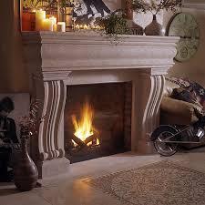cast stone fireplace surrounds attractive amhurst mantels 36 42 48 old world stoneworks inside 13