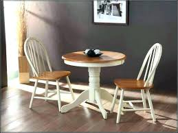 round wood kitchen table small white circle ning glass and chairs room large tables for