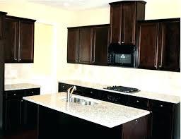 dark cabinets light granite dark cabinets light kitchen with granite cabinet dark cabinets light kitchen with dark cabinets light granite