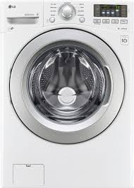 lg vs samsung washer. Interesting Washer The LG WM3270CW Front Load Washer Throughout Lg Vs Samsung
