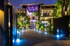 fabulous lighting design house. Fabulous And Unique Residence In Miami Beach By Kobi Karp Architecture Lighting Design House