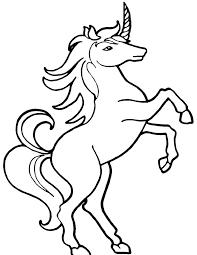 Cavalli Da Disegnare E Colorare Fredrotgans