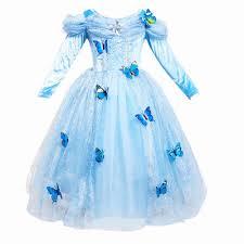 <b>Princess Cinderella</b> Sofia White Snow <b>Girl Dress</b> 4 12Yrs Ball <b>Gown</b> ...
