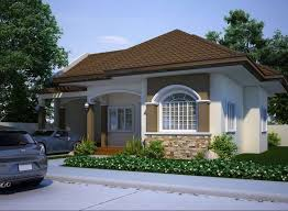 beautiful modern bungalow house plans in philippines
