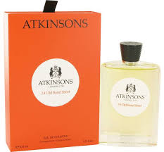 <b>24 Old Bond</b> Street Cologne by <b>Atkinsons</b> | FragranceX.com