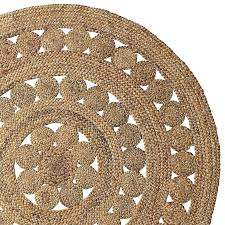 outdoor woven rug new outdoor woven rug nice round outdoor rugs round jute rug textiles circles