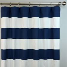 fetching blue and white curtains navy cabana horizontal stripe curtains rod pocket striped uk apply