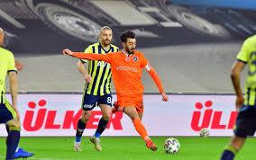 Fenerbahçe Başakşehir maç özeti izle, Fenerbahçe Başakşehir geniş özet izle,  Fenerbahçe Başakşehir özet izle - Kızıltepe Gazetesi