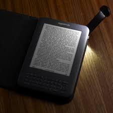 amazon kindle keyboard lighted leather case (rd generation