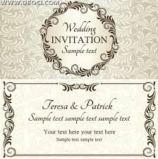 design templates for invitations wedding invitations cards design template invites invitation designs