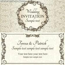 design templates for invitations wedding invitations cards design template invites invitation designs