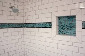 exciting subway tile ideas bathroom the new way home decor