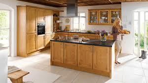 Kücheninsel Landhausstil Modern