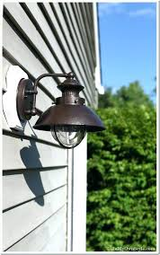 exterior light fixtures exterior light fixtures how to paint a rusted outdoor light fixture exterior recessed